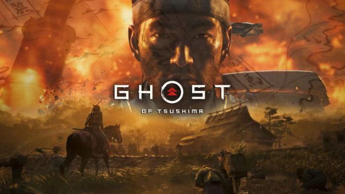Legenda Ducha – czyli poziomy postaci w Ghost of Tsushima