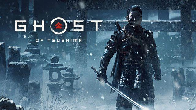 Poziomy trudności w Ghost of Tsushima